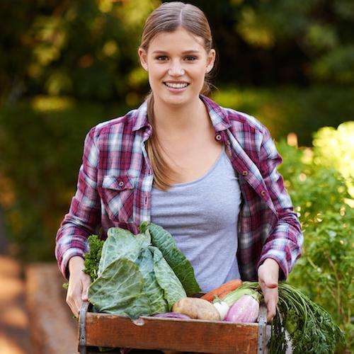 Los alimentos orgánicos: ¿realmente son mejores para la salud?