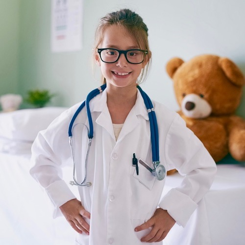 Los exámenes médicos que necesitan los niños y los adolescentes