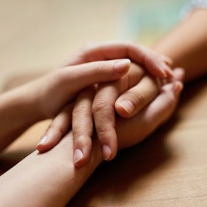 Touch someone's life with kindness