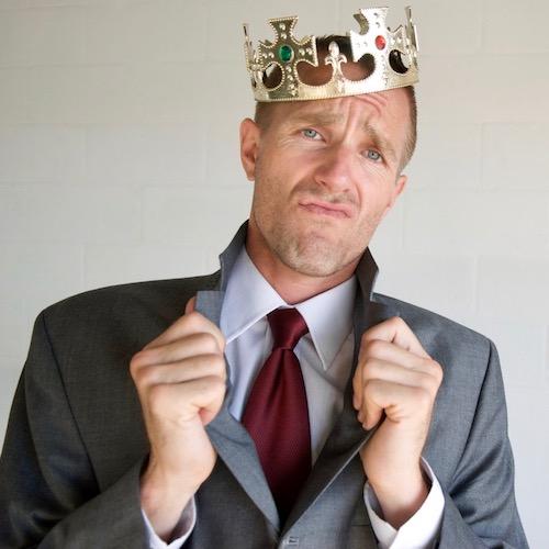 El narcisismo puede resultar muy perjudicial para la salud