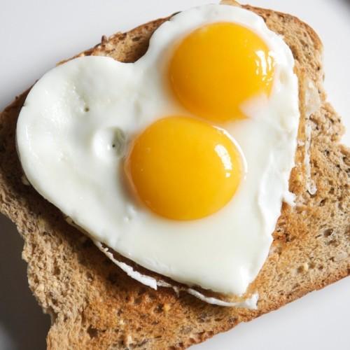 Video: La verdad sobre los huevos y el colesterol