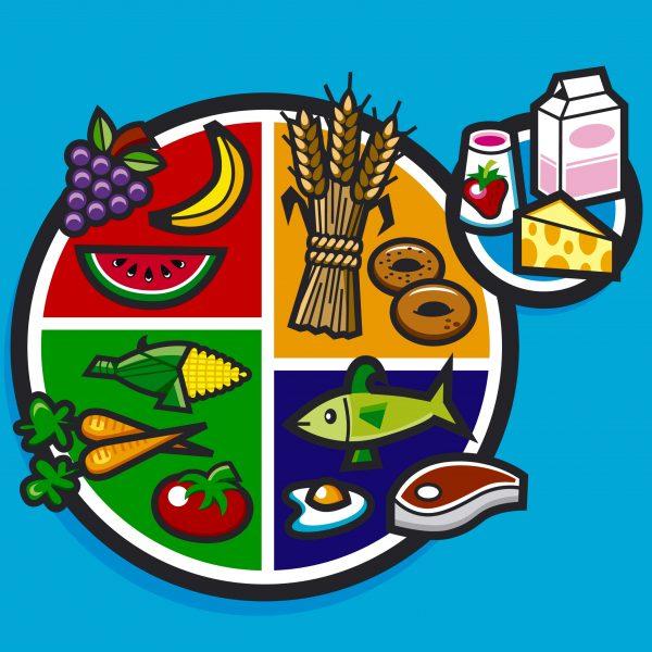 ¿Qué es una dieta balanceada? Tips para poner tu plato en forma