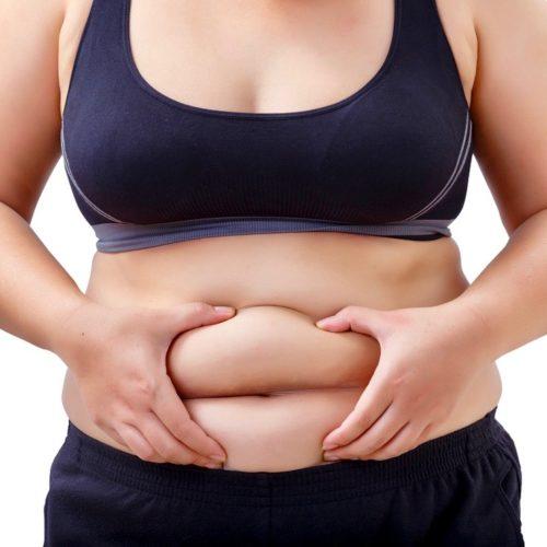 La circunferencia de la cintura: un problema creciente para las mujeres