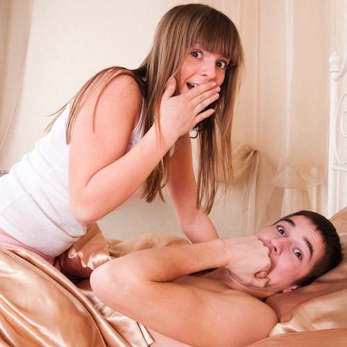 ¿Existe relación entre el sexo oral y el cáncer oral?