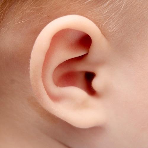 Guía para tratar las infecciones de oído en los bebés y los niños