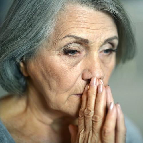 Si eres mujer, tienes más probabilidades de sufrir de Alzheimer