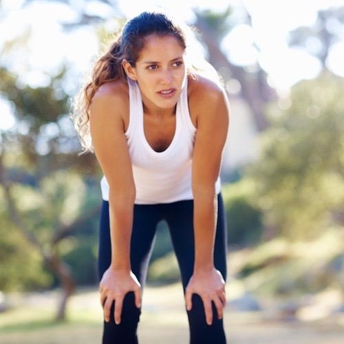 """¿Por qué """"queman"""" los músculos al hacer ejercicio intenso?"""