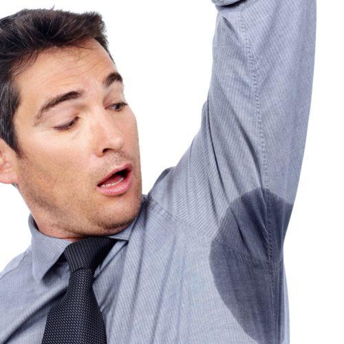 10 formas de combatir el mal olor corporal