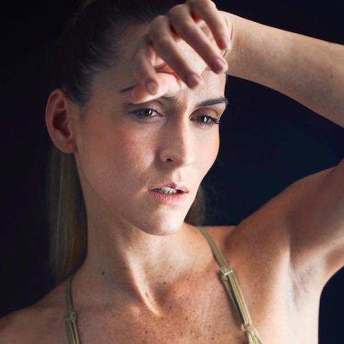 Cuando la menopausia llega antes de tiempo