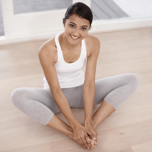Cómo preparar tu cuerpo antes del embarazo