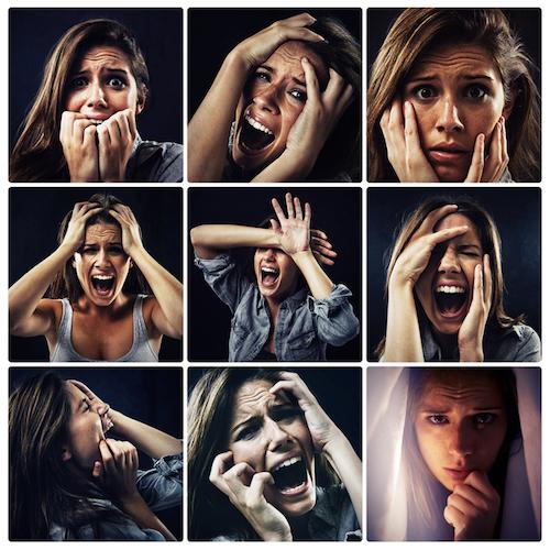 Video: Las enfermedades mentales más comunes