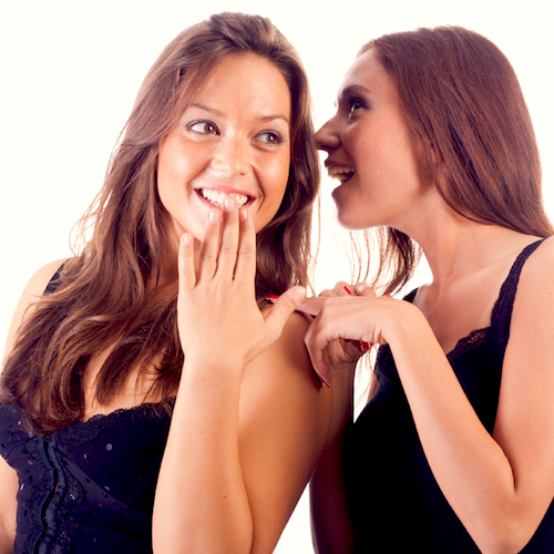 Las personas con puntos de vista similares, tienen patrones de habla parecidos