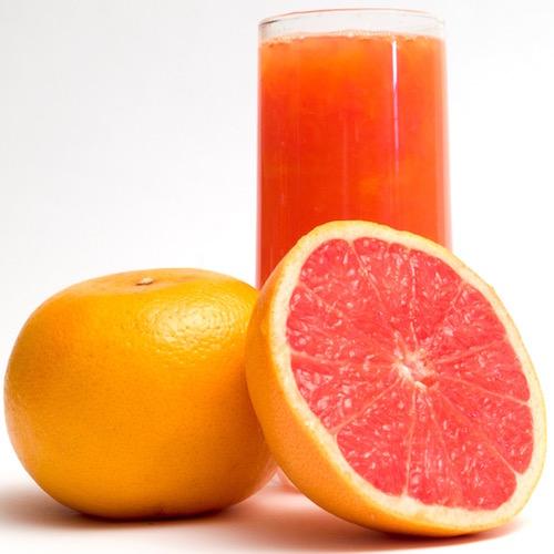 Algunas medicinas interactúan con la toronja (el pomelo). ¡Ten cuidado!