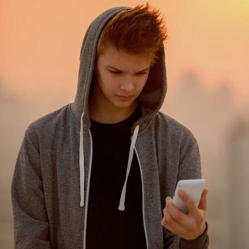 Los mensajes de texto: ¿pueden afectar la salud física y mental?