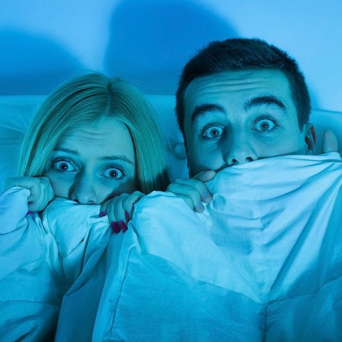 ¿Estás en riesgo de infectarte con herpes genital?