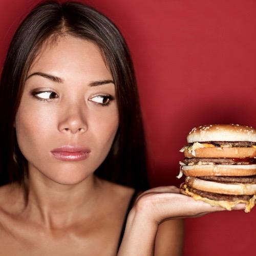 10 consejos para bajar de peso sin hacer dieta