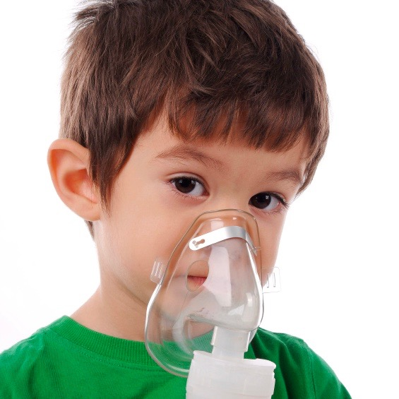 El asma durante la infancia puede aumentar el riesgo de herpes zóster en los adultos