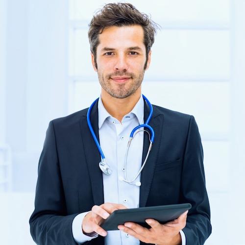 Exámenes para la prevención de enfermedades en los hombres