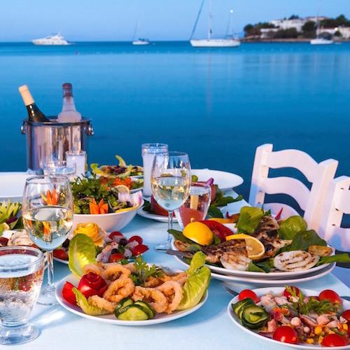Para no recuperar el peso perdido, la dieta mediterránea es la ideal