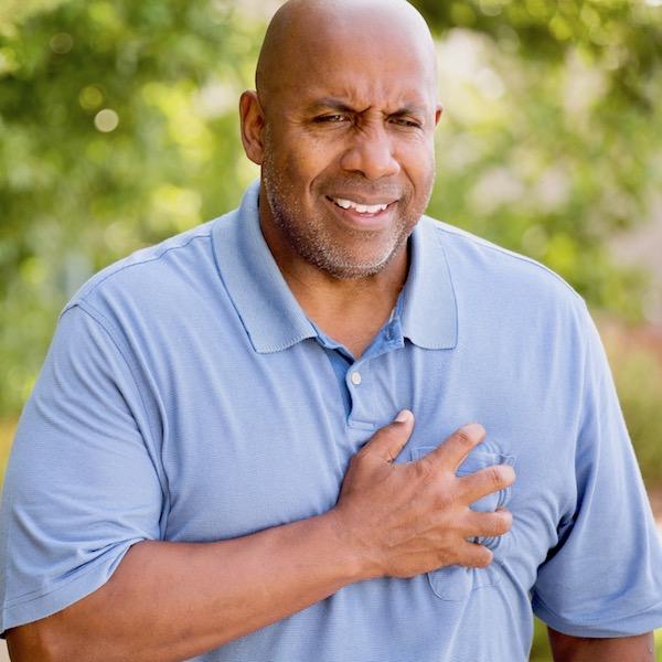 4 síntomas de problemas del corazón que no debes pasar por alto