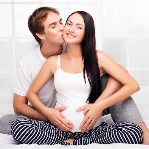 Las mujeres se confiesan acerca del sexo durante el embarazo