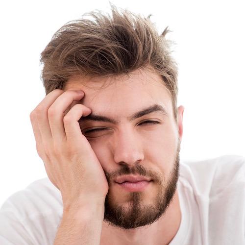 3 posibles razones de que siempre te sientas cansado