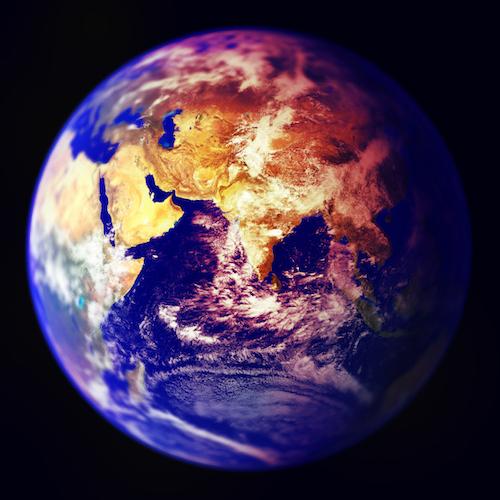 El medio ambiente, el ozono, los rayos UV y la salud de tus ojos