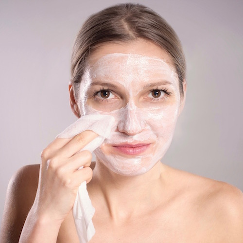 Tratamiento para la decoloración de la piel