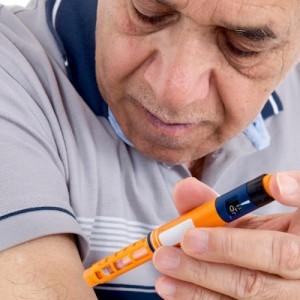 pluma de insulina