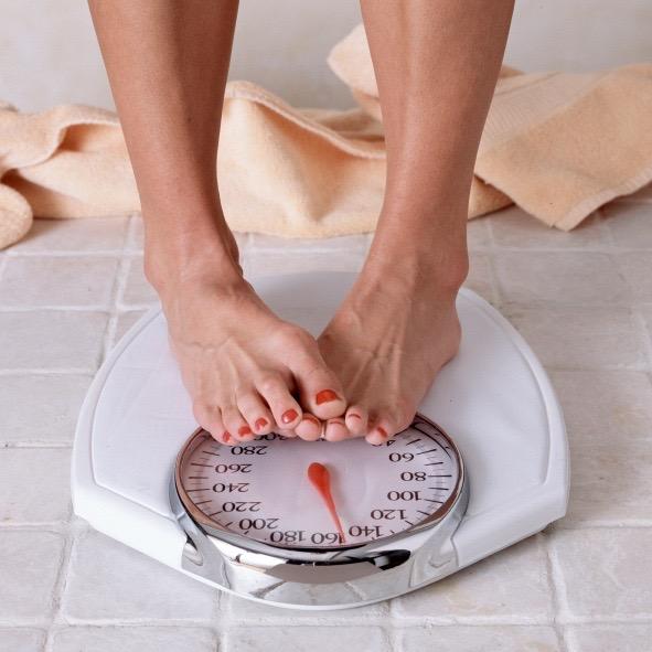 7 factores que pueden hacerte aumentar de peso y que no se relacionan con la dieta