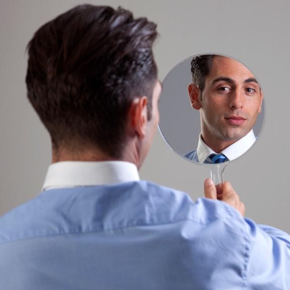 ¿Autoestima o narcisismo?