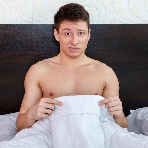 ¡Quítate la vergüenza! Por qué debes hablar con tu médico sobre tu vida sexual