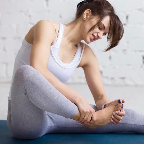 Cómo evitar los calambres durante el ejercicio