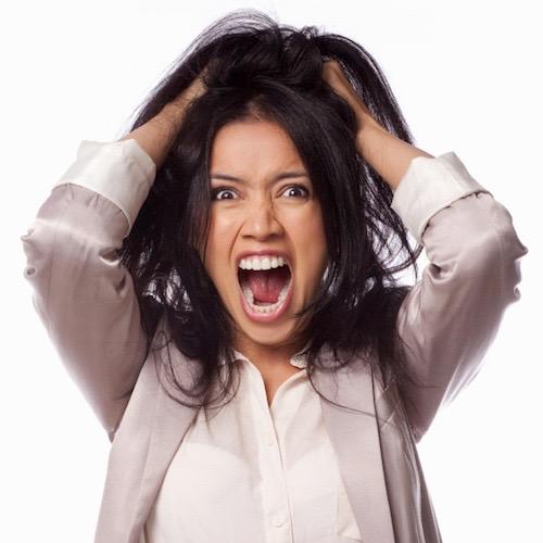 ¿De qué forma nos enferma el estrés?