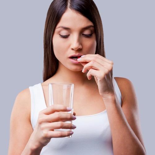 Si te recetan antibióticos ¡ten precaución con tus niveles de glucosa en la sangre!