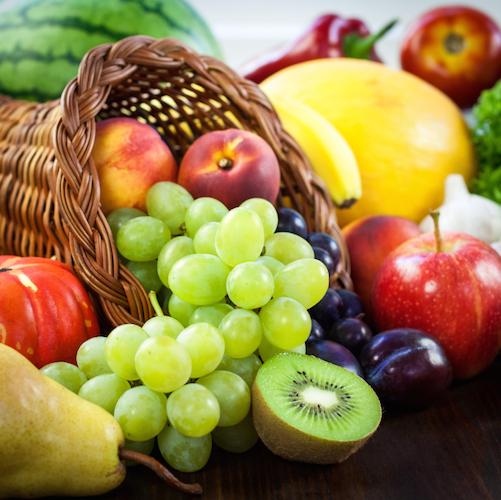 A pesar de la diabetes, ¡puedes comer fruta!