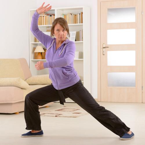 ¿Qué es el Tai Chi y cómo beneficia la salud?