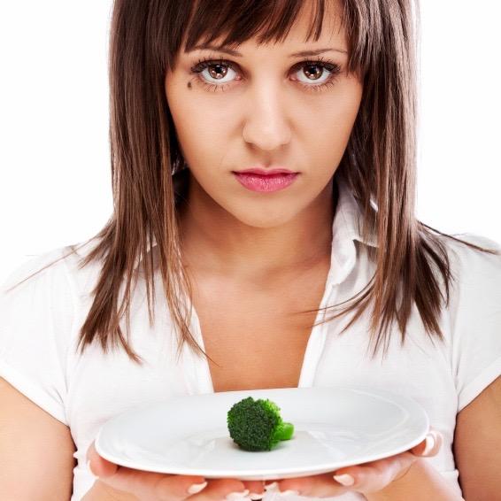 Perder peso es cosa seria: ¡Ten cuidado con las dietas de moda!