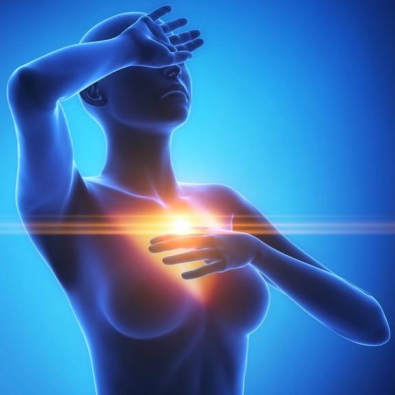 Video: Los síntomas de un ataque al corazón