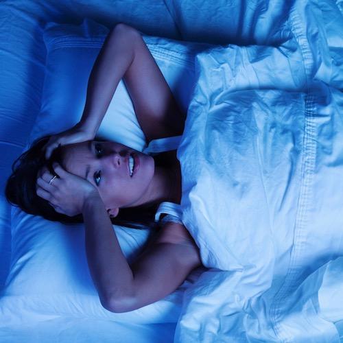 ¿Existe alguna relación entre dormir mal y tener diabetes?