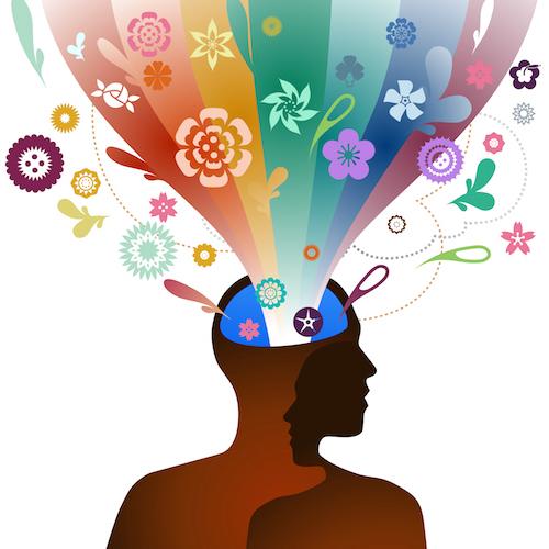 La visualización o imaginación guiada: bienestar a través de la mente