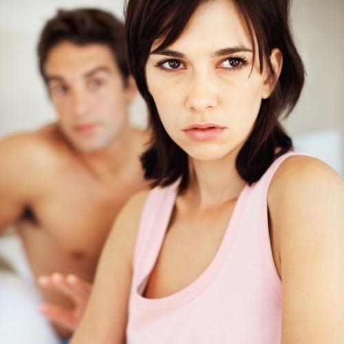 Tragar semen durante el sexo: ¿tiene algún riesgo para la salud?
