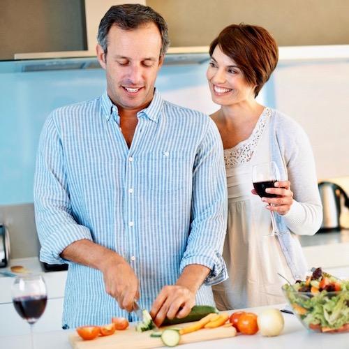 ¿Hay alguna dieta para retrasar el envejecimiento?