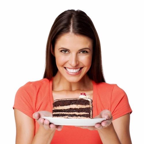 Tener diabetes no significa despedirte para siempre del postre