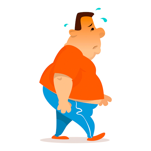 ¿Tienes sobrepeso? Que no sea una excusa para no moverte