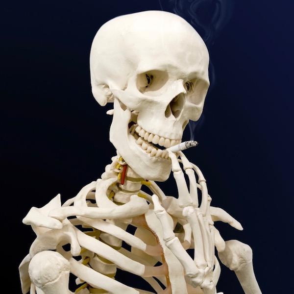4 tips para prevenir el cáncer del pulmón