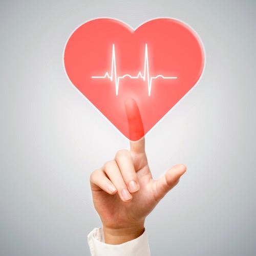 Las palpitaciones pueden indicar un mayor riesgo de desarrollar problemas cardíacos