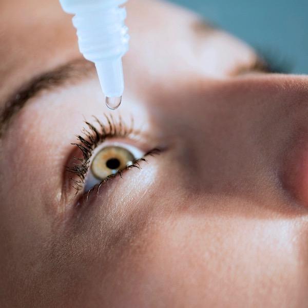 ¿Tienes ojos secos? Conoce las causas y pon en práctica las soluciones