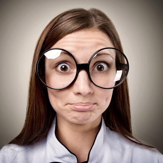 Miopía, hiperopía o hipermetropía y astigmatismo. ¿De qué se tratan?