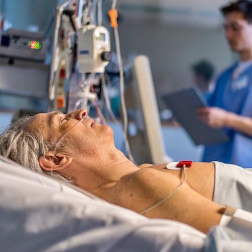 La sepsis y el choque séptico – lo que todo paciente debe saber